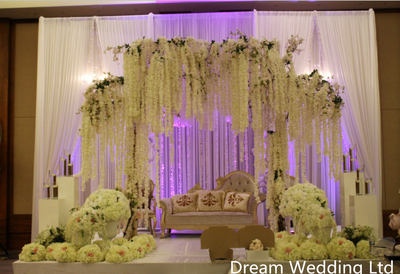 Dream wedding ltd wedding decoration junglespirit Image collections